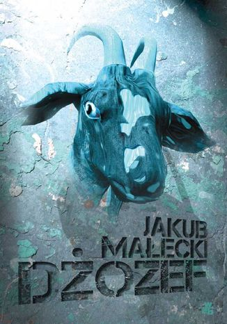 Okładka książki/ebooka Dżozef