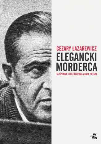 Okładka książki Elegancki morderca