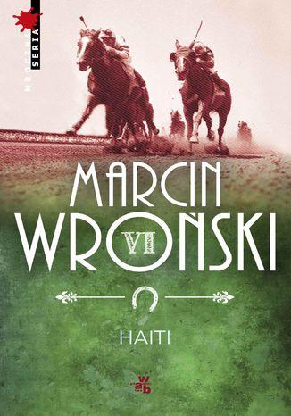 Okładka książki Haiti