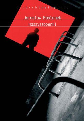 Okładka książki Haszyszopenki