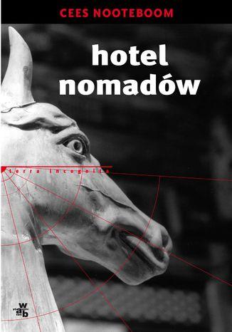Okładka książki/ebooka Hotel nomadów