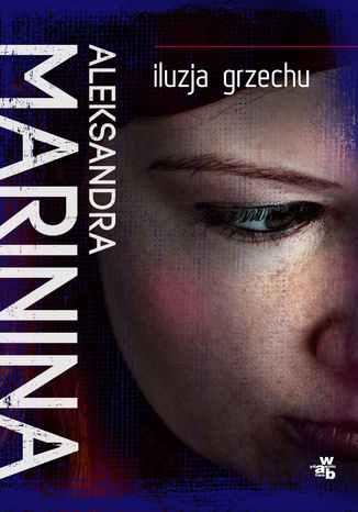 Okładka książki/ebooka Iluzja grzechu