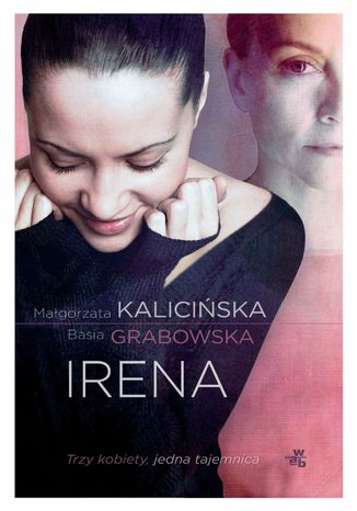 Okładka książki/ebooka Irena