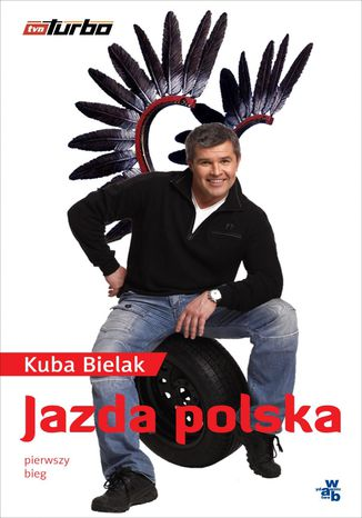 Okładka książki/ebooka Jazda polska