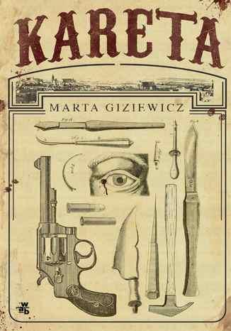 Okładka książki/ebooka Kareta