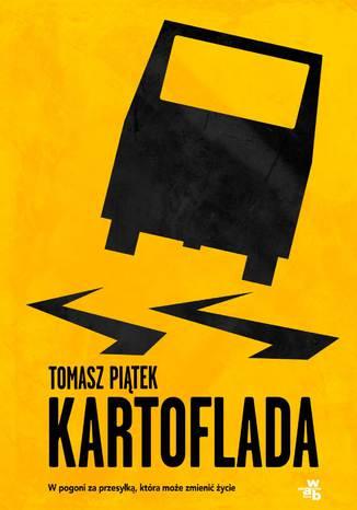 Okładka książki Kartoflada