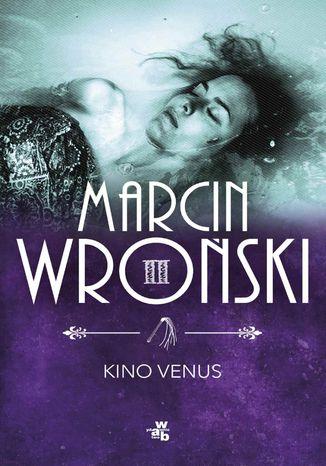 Okładka książki/ebooka Kino Venus