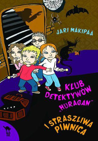 Okładka książki/ebooka Klub detektywów
