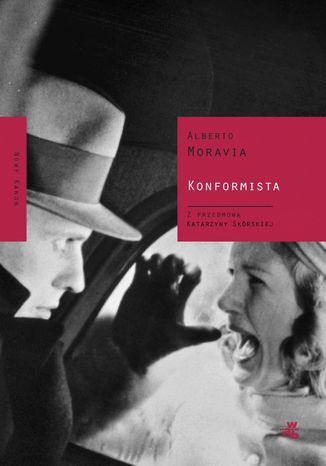 Okładka książki/ebooka Konformista