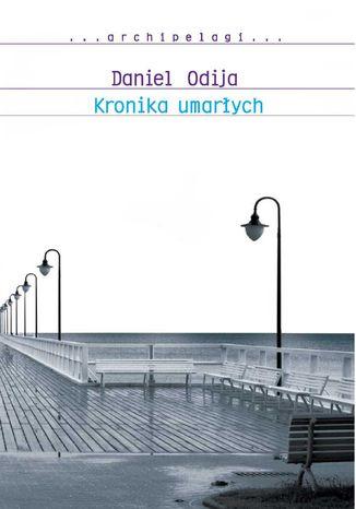 Okładka książki Kronika umarłych