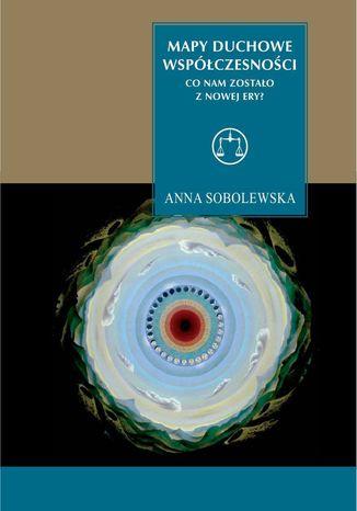 Okładka książki Mapy duchowe współczesności