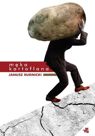 Okładka książki/ebooka Męka kartoflana