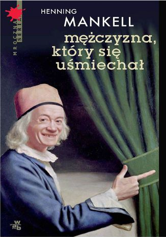 Okładka książki/ebooka Mężczyzna, który się uśmiechał