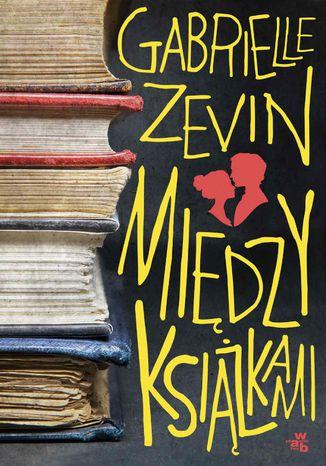 Okładka książki/ebooka Między książkami