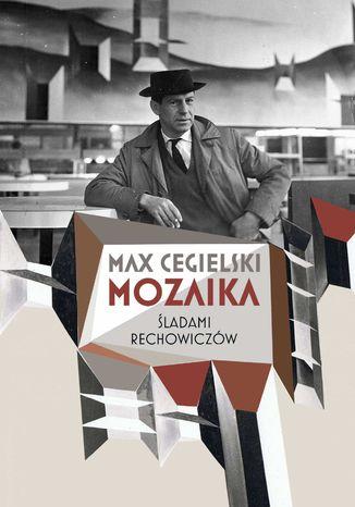 Okładka książki/ebooka Mozaika. Śladami Rechowiczów