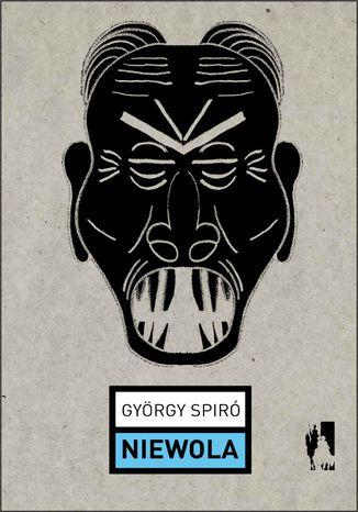 Okładka książki Niewola