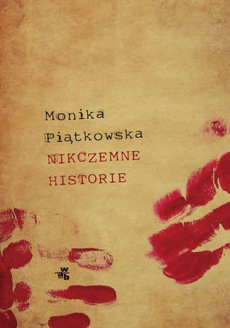 Okładka książki Nikczemne historie