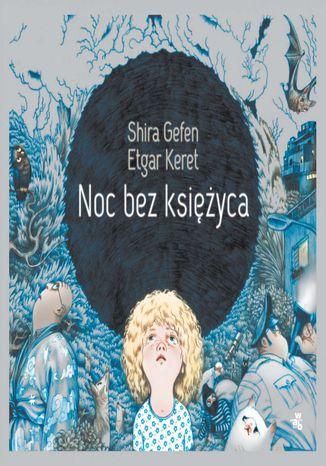 Okładka książki/ebooka Noc bez księżyca
