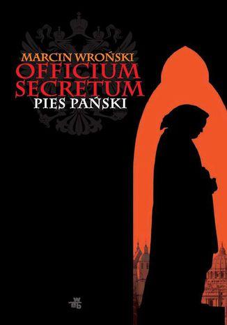 Okładka książki/ebooka Officium Secretum