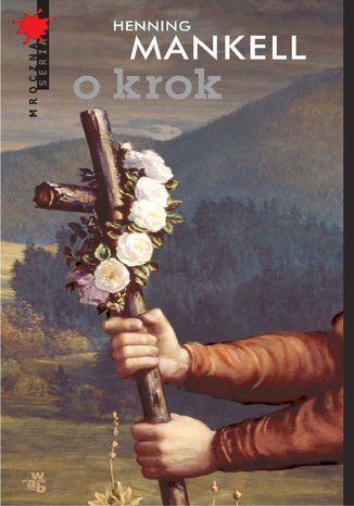 Okładka książki/ebooka O krok