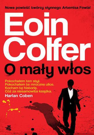 Okładka książki/ebooka O mały włos