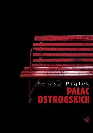 Okładka książki Pałac Ostrogskich