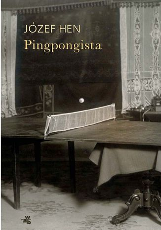 Okładka książki Pingpongista