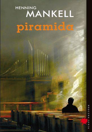 Okładka książki/ebooka Piramida