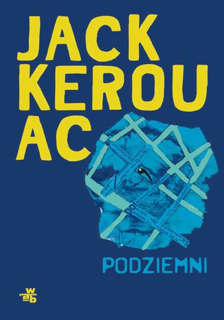 Okładka książki/ebooka Podziemni