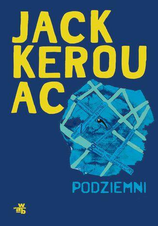 Okładka książki Podziemni