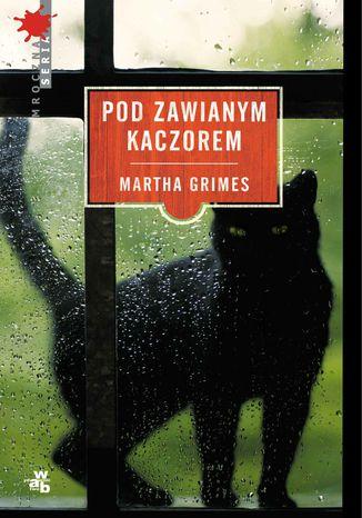 Okładka książki/ebooka Pod Zawianym Kaczorem