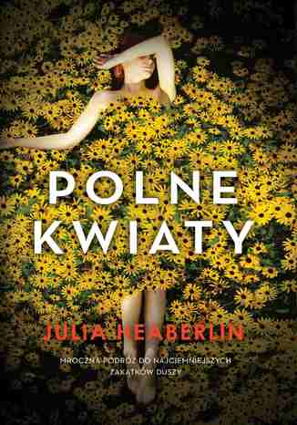 Okładka książki Polne kwiaty
