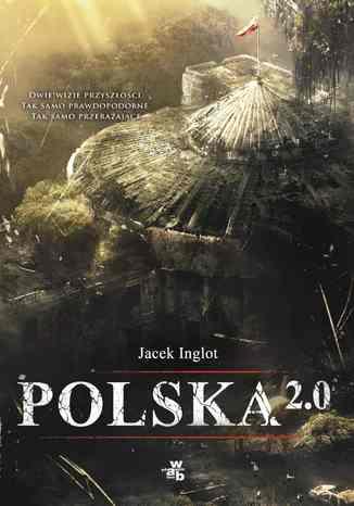 Okładka książki Polska 2.0