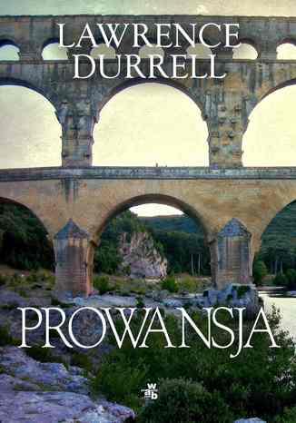 Okładka książki Prowansja
