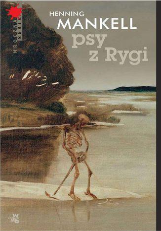Okładka książki/ebooka Psy z Rygi
