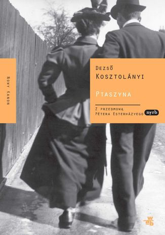 Okładka książki/ebooka Ptaszyna