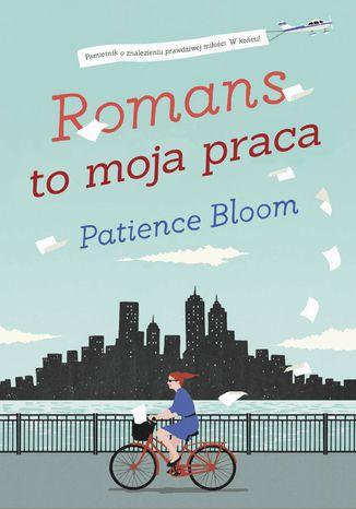 Okładka książki Romans to moja praca