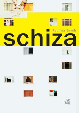Okładka książki Schiza