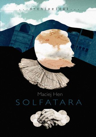 Okładka książki Solfatara
