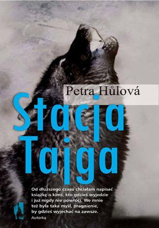 Okładka książki/ebooka Stacja Tajga