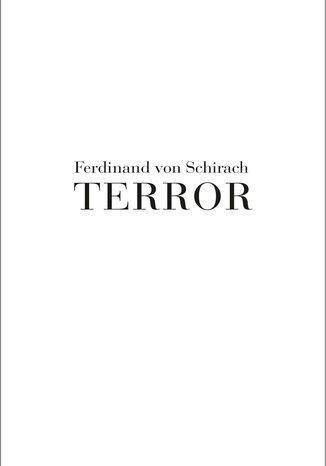 Okładka książki/ebooka Terror