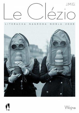 Okładka książki/ebooka Wojna