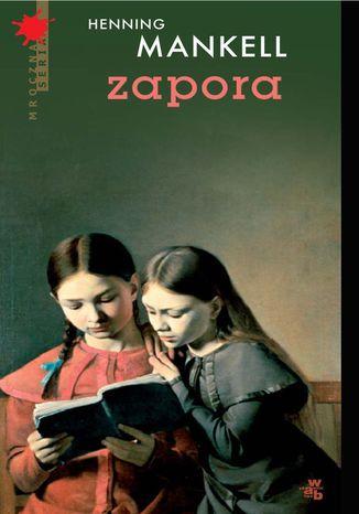 Okładka książki Zapora