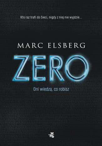 Okładka książki/ebooka Zero