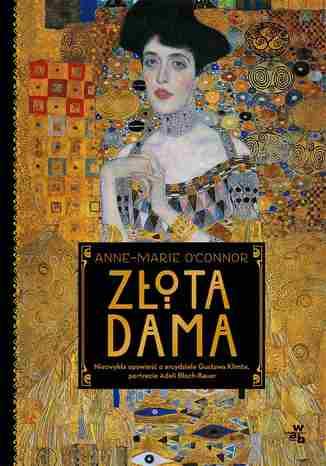 Okładka książki/ebooka Złota dama