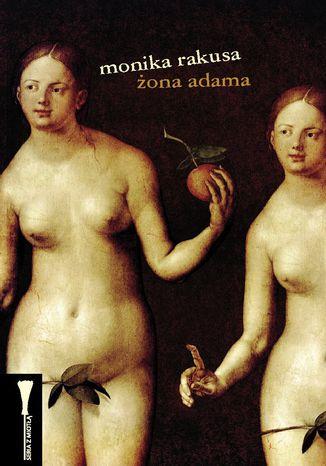 Okładka książki Żona Adama