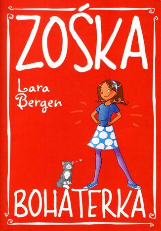 Okładka książki Zośka Bohaterka