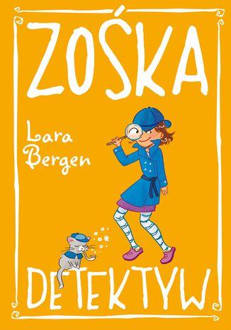 Okładka książki/ebooka Zośka Detektyw