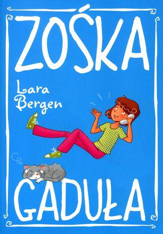 Okładka książki Zośka Gaduła