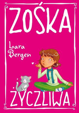 Okładka książki/ebooka Zośka Życzliwa